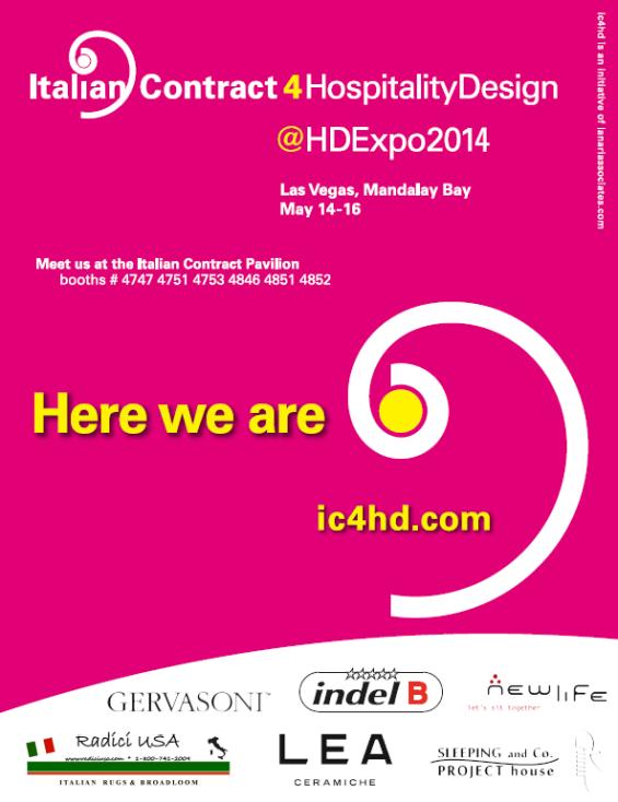 ic4hd HD EXPO 2014