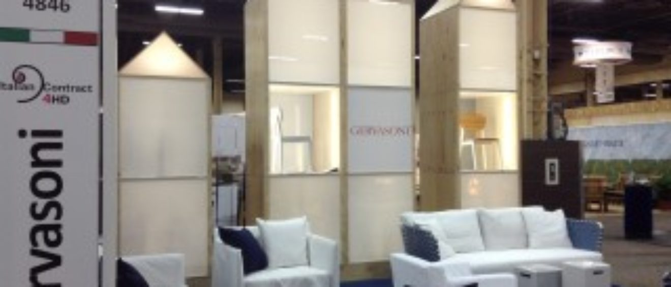 gervasoni ic4hd hd expo 2014