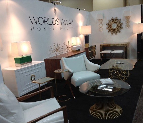 Worlds Away HD Expo