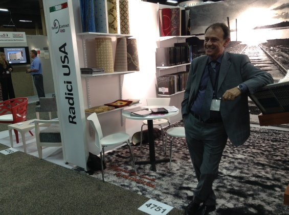 Massimo Crippa Radici HD Expo 2014