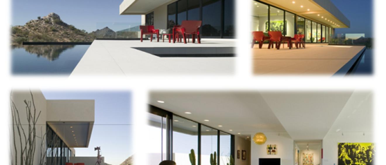 Bradley Residence cooperativa ceramica imola ic4hd 2015