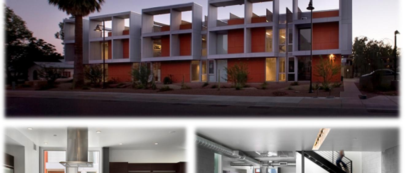Tempe Urban Living cooperativa ceramica imola ic4hd 2015