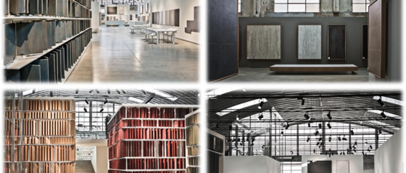 showroom cooperativa ceramica imola ic4hd 2015