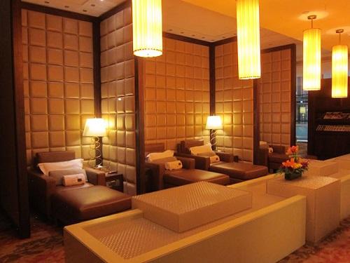 Emirates-First-Class-Lounge-Dubai-sleeping-room