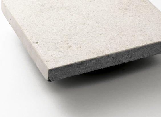 Grolla Marble beige sabbiato