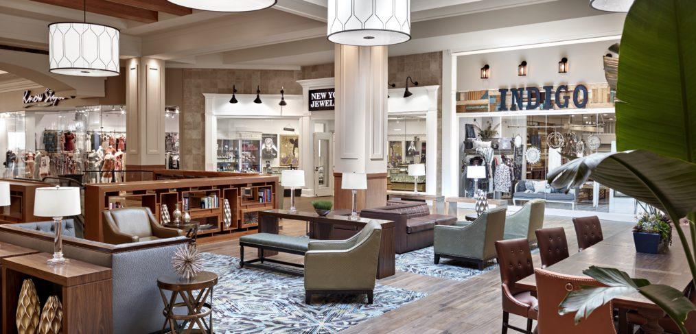 Brookwood Village Mall