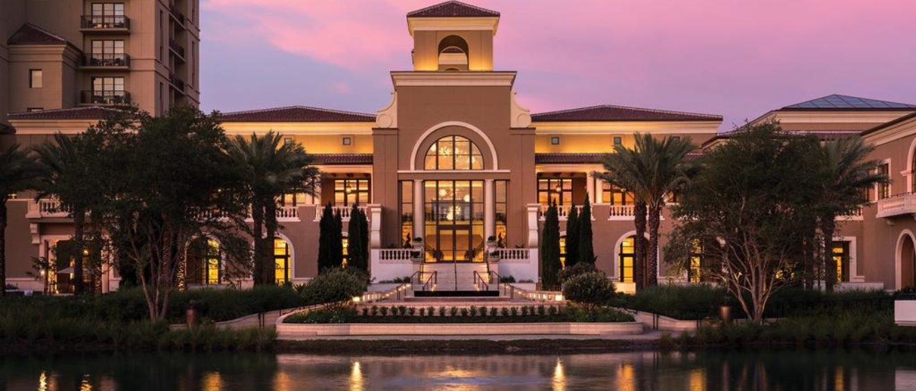 FOUR SEASONS Orlando