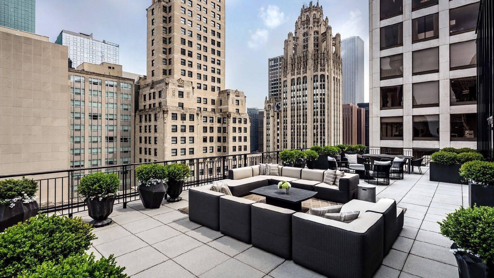 The Gwen Hotel Chicago