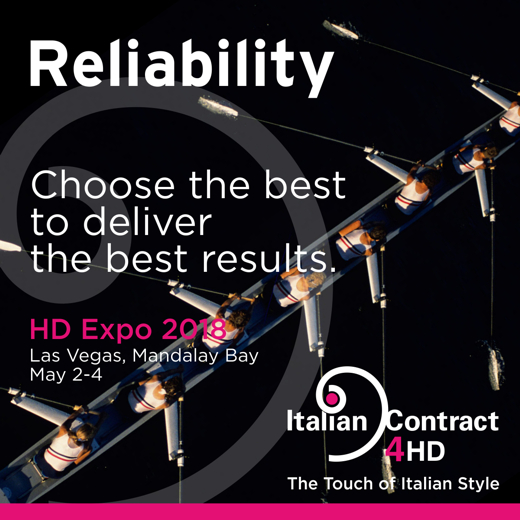 HD Expo 2018_Reliability_px520