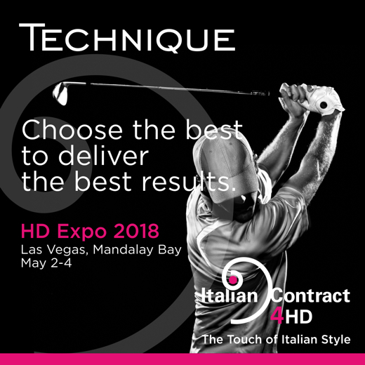 HD Expo 2018_Technique_px520
