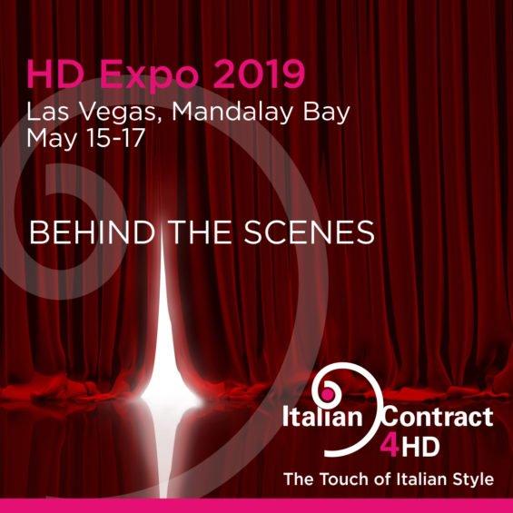 IC4HD HD EXPO 2019