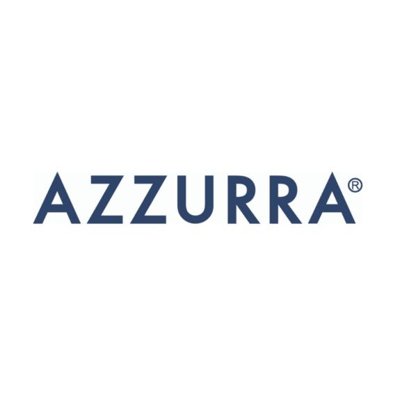 Azzurra logo