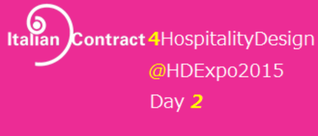 day2 hd expo 2015