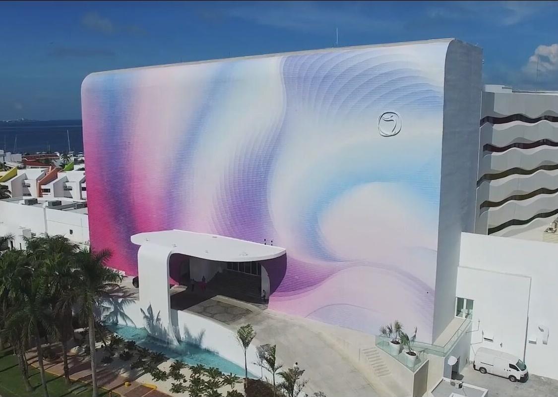 Tempatation Hotel Cancun
