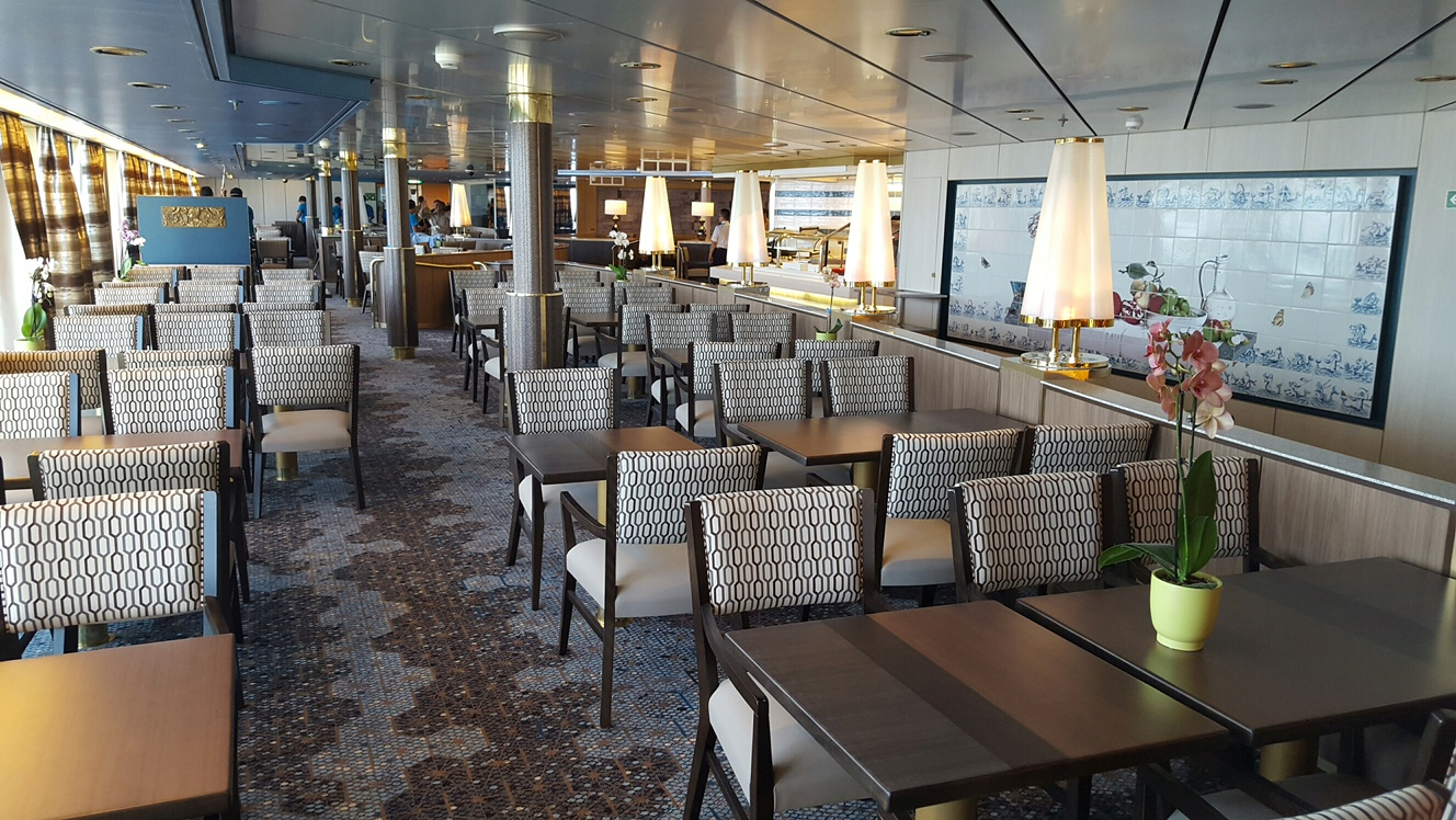 ELLEDUE FOR CRUISE SHIPS