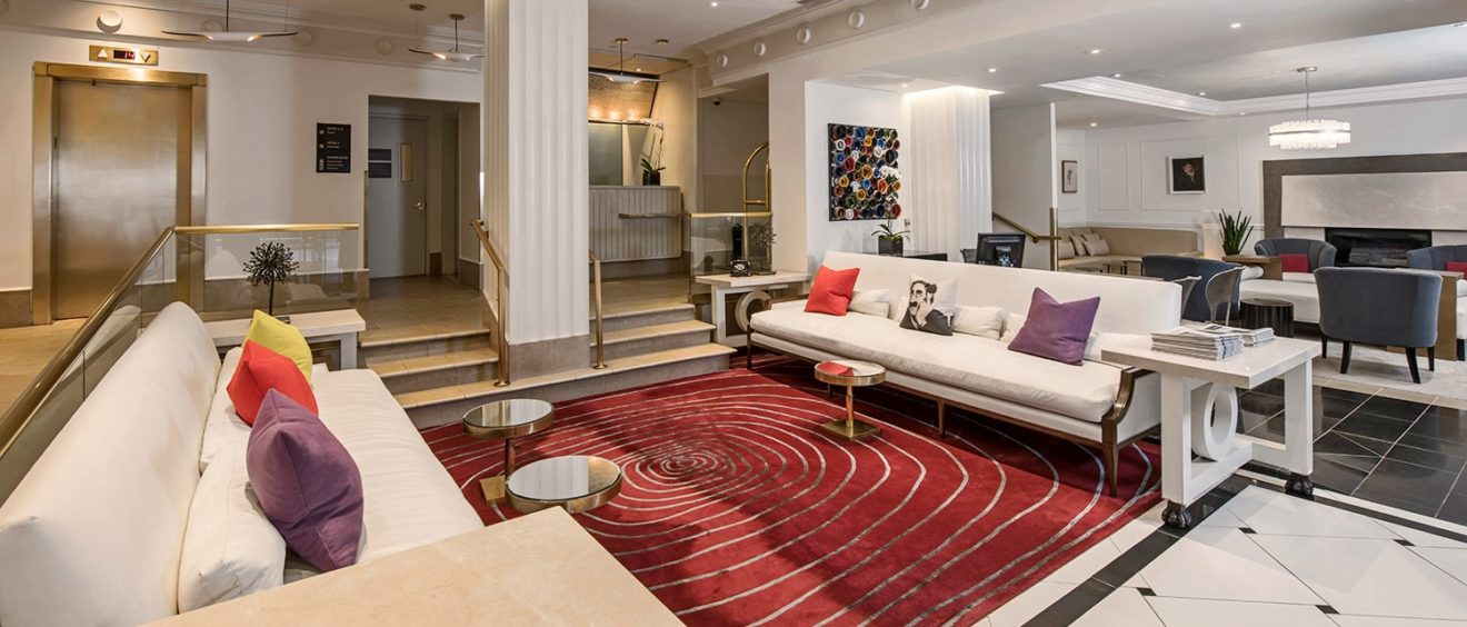 loloey Iberostar Hotel New York