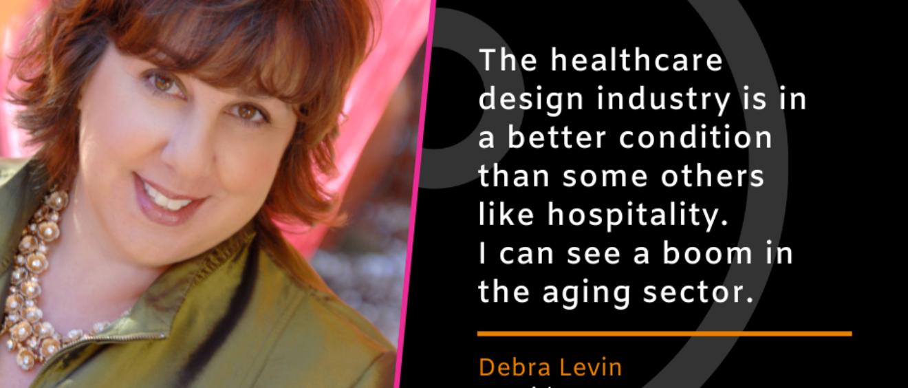 Debra Levin