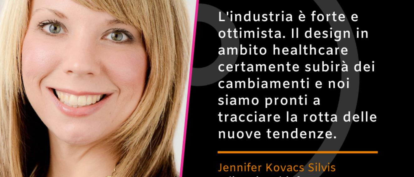 Jennifer Kovacs Silvis