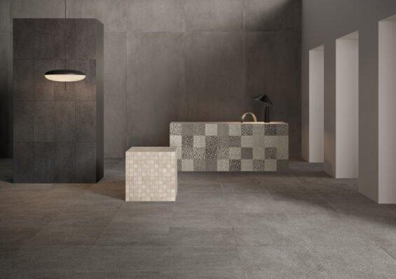 concreto - lea ceramiche – HDexpo 2021 – IC4HD