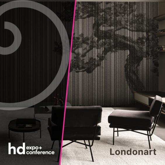 HDexpo 2021 IC4HD Londonart