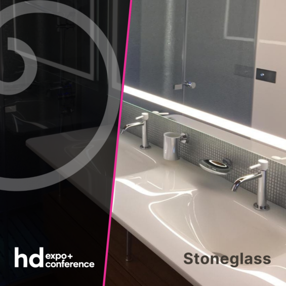 HDexpo2021 IC4HD Stoneglass