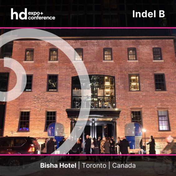 IC4HD-HDExpo2021-IndelB_BishaHotelToronto