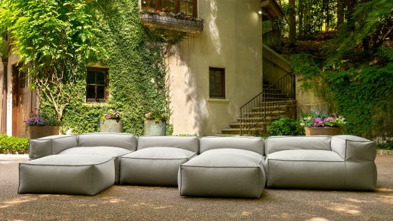 spazio soft seating