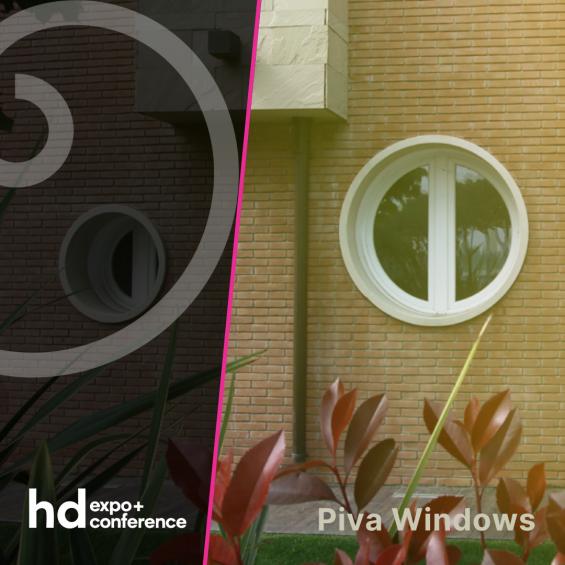 IC4HD HDExpo2021 PivaWindows